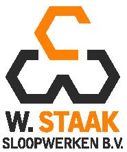 W. STAAK SLOOPWERKEN B.V. logo